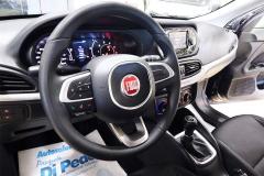 FIAT TIPO 1300 MJT USATO MATERA 29