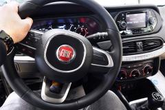 FIAT TIPO 1300 MJT USATO MATERA 30
