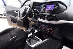 FIAT TIPO 1300 MJT USATO MATERA 31