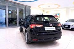 FIAT TIPO 1300 MJT USATO MATERA 5