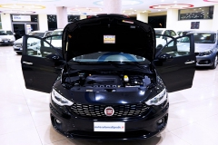 FIAT TIPO 1300 MJT USATO MATERA 7