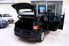 FIAT TIPO 1300 MJT USATO MATERA 9