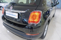 Fiat 500X 27