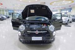 Fiat 500X 8