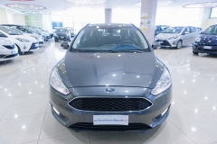 Ford Focus Usata 2