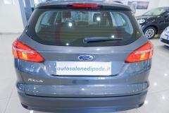 Ford Focus Usata 27