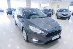 Ford Focus Usata 3