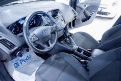 Ford Focus Usata 35