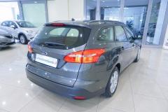 Ford Focus Usata 4