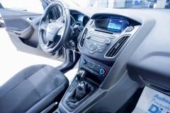 Ford Focus Usata 40