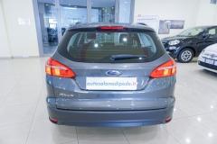 Ford Focus Usata 5