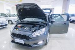 Ford Focus Usata 7