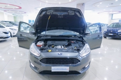 Ford Focus Usata 8