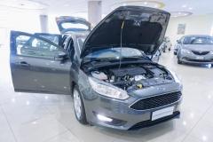 Ford Focus Usata 9