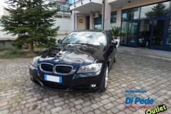 BMW 318 TOURING USATO MATERA BARI TANTO 1