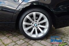BMW 318 TOURING USATO MATERA BARI TANTO 10
