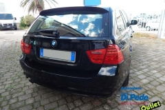 BMW 318 TOURING USATO MATERA BARI TANTO 11