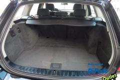 BMW 318 TOURING USATO MATERA BARI TANTO 12