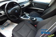 BMW 318 TOURING USATO MATERA BARI TANTO 14
