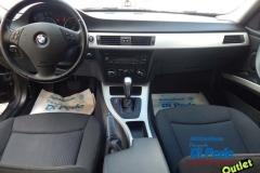 BMW 318 TOURING USATO MATERA BARI TANTO 15