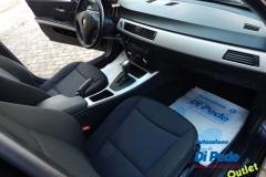 BMW 318 TOURING USATO MATERA BARI TANTO 16