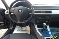 BMW 318 TOURING USATO MATERA BARI TANTO 18