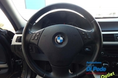 BMW 318 TOURING USATO MATERA BARI TANTO 19