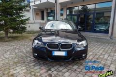 BMW 318 TOURING USATO MATERA BARI TANTO 2