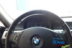 BMW 318 TOURING USATO MATERA BARI TANTO 20