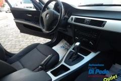 BMW 318 TOURING USATO MATERA BARI TANTO 21