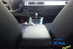 BMW 318 TOURING USATO MATERA BARI TANTO 22