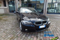 BMW 318 TOURING USATO MATERA BARI TANTO 3