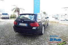 BMW 318 TOURING USATO MATERA BARI TANTO 4