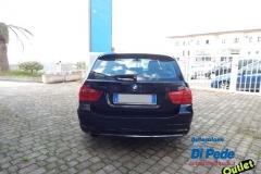 BMW 318 TOURING USATO MATERA BARI TANTO 5