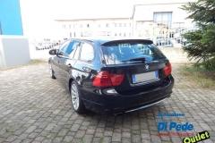 BMW 318 TOURING USATO MATERA BARI TANTO 6