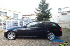 BMW 318 TOURING USATO MATERA BARI TANTO 7