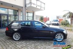 BMW 318 TOURING USATO MATERA BARI TANTO 8