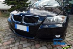 BMW 318 TOURING USATO MATERA BARI TANTO 9