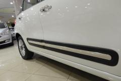 FIAT 500L 1300 USATA AZIENDALE MATERA BARI TARANTO 24