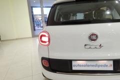 FIAT 500L 1300 USATA AZIENDALE MATERA BARI TARANTO 26