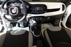 FIAT 500L 1300 USATA AZIENDALE MATERA BARI TARANTO 34