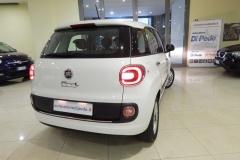 FIAT 500L 1300 USATA AZIENDALE MATERA BARI TARANTO 4
