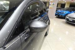 FIAT 500C CABRIO AUTOMATICA USATA MATERA BARI ROMA 28