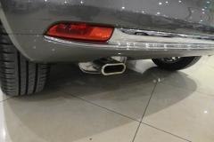 FIAT 500C CABRIO AUTOMATICA USATA MATERA BARI ROMA 33