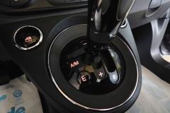 FIAT 500C CABRIO AUTOMATICA USATA MATERA BARI ROMA 50