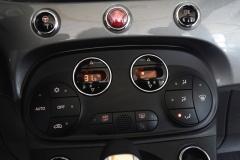 FIAT 500C CABRIO AUTOMATICA USATA MATERA BARI ROMA 51