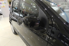 FIAT PANDA 1300 DIESEL USATA AZIENDALE MATERA BARI 19