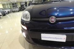 FIAT PANDA 1300 DIESEL USATA AZIENDALE MATERA BARI POTENZA 20
