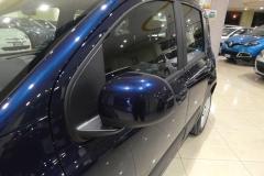 FIAT PANDA 1300 DIESEL USATA AZIENDALE MATERA BARI POTENZA 22