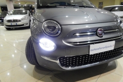 FIAT 500 USATA AZIENDALE MATERA BARI TARANTO 20